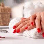 beauty sservice manicure dubai